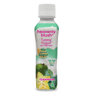 TUMMYOGURT DRINK SUGARFREE GUANABANA