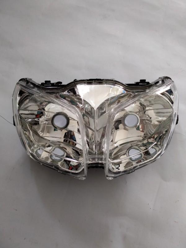 LAMPU DEPAN MS JUPITER Z 2010 - ADY JAYA MOTOR