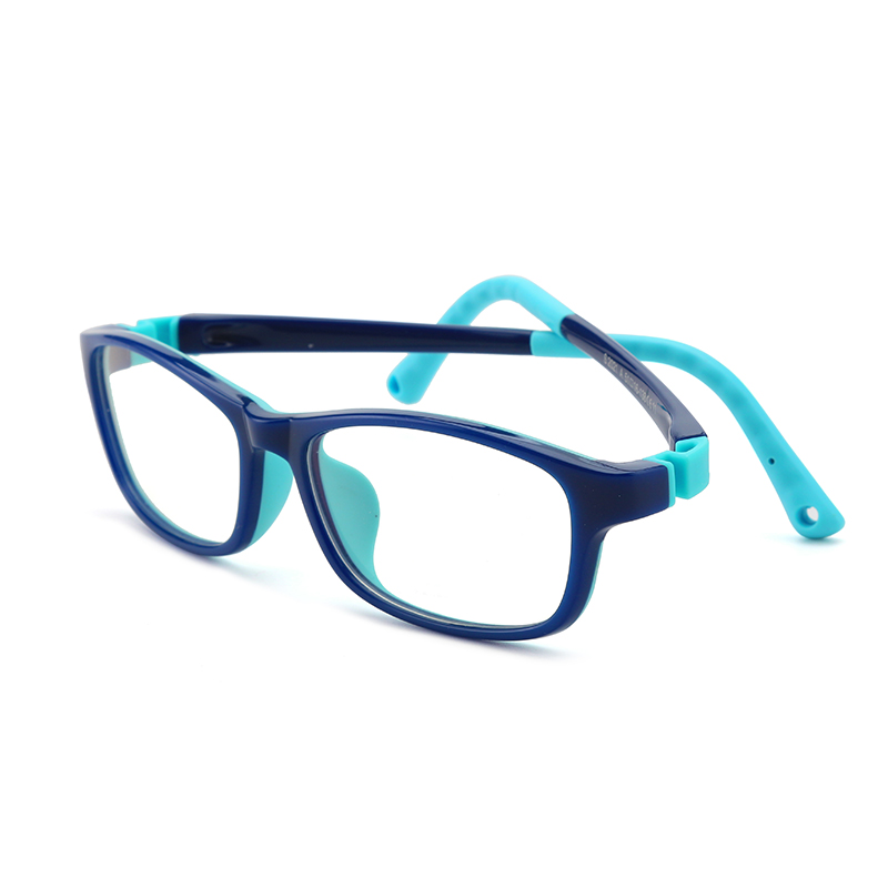 Teens Flexi - Navy Blue Candy
