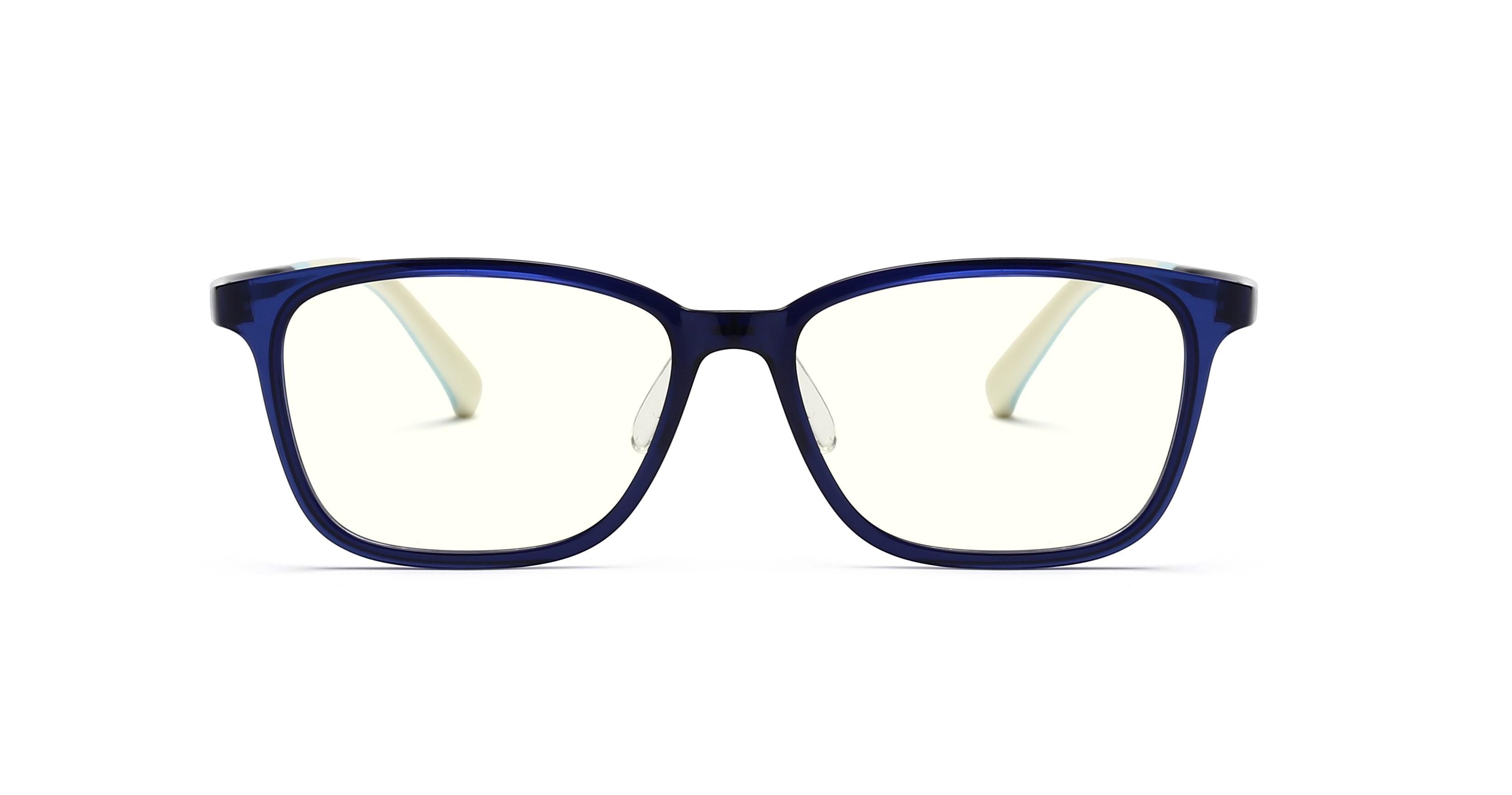 Hutton - Navy Blue