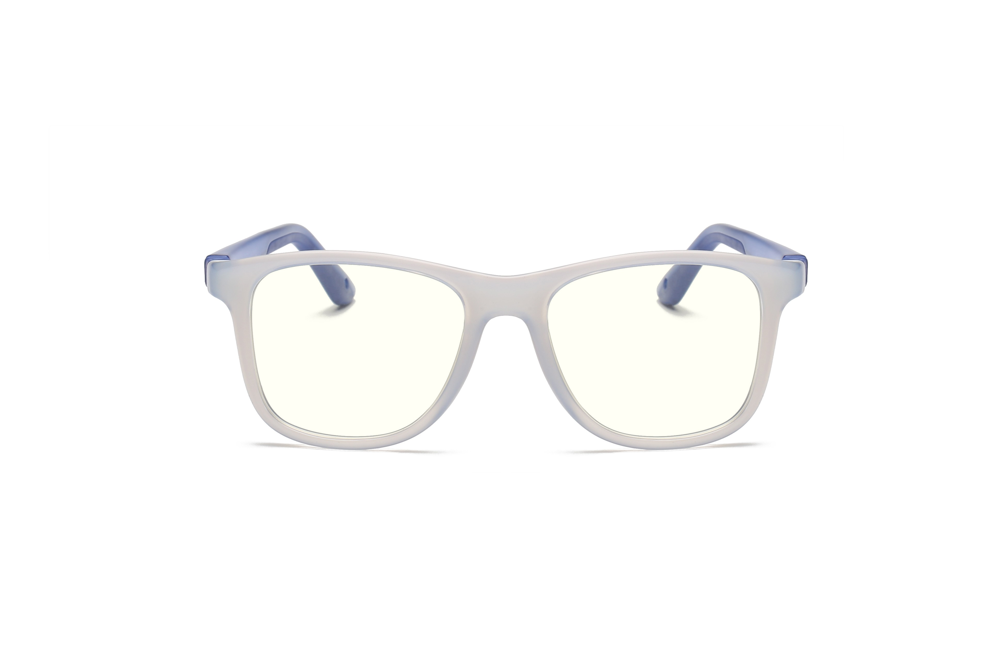 Fleming- Navy white
