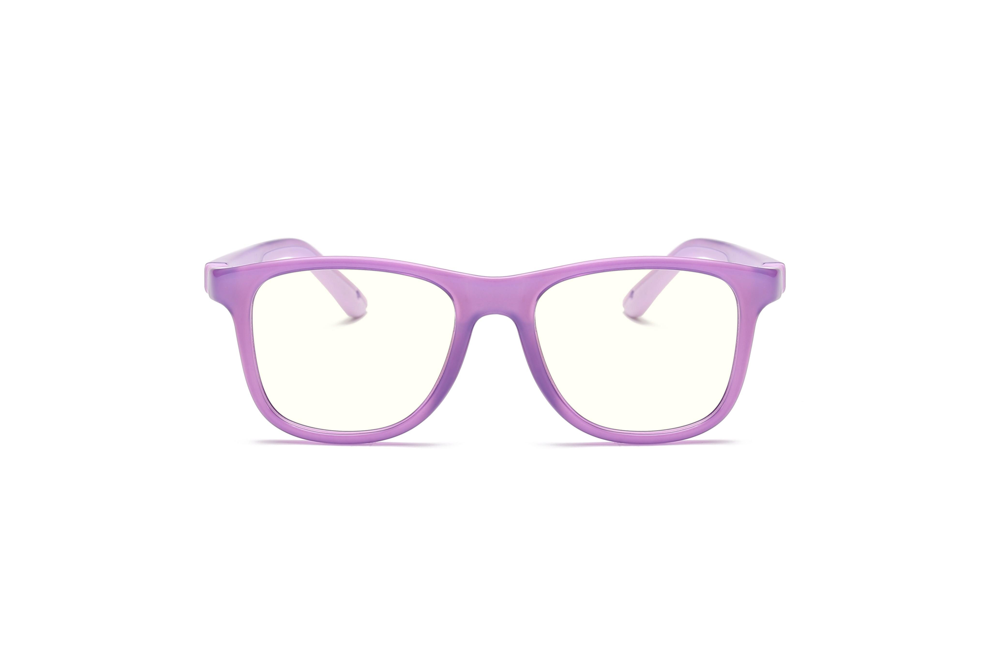 Fleming- Purple