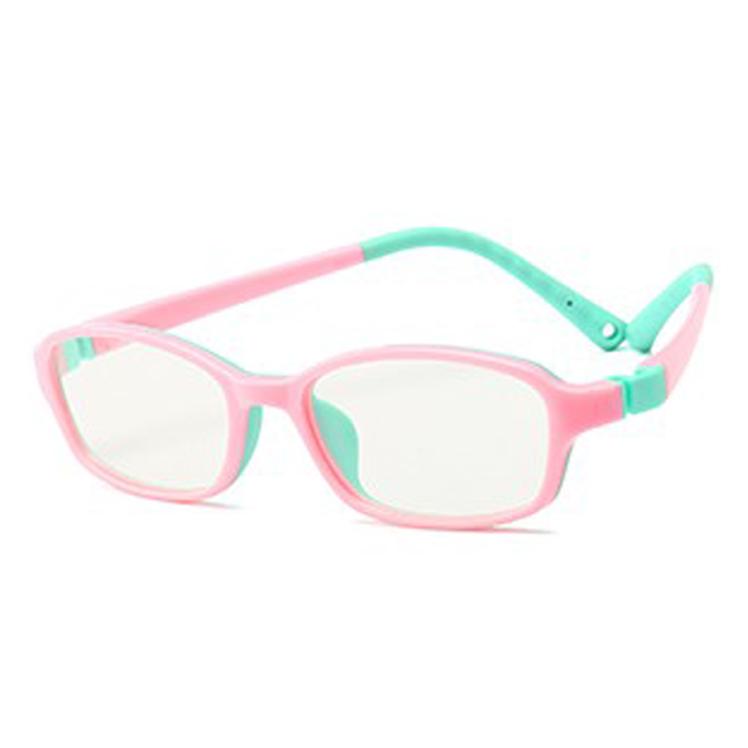 Teens Flexi - Pink Marshmellow
