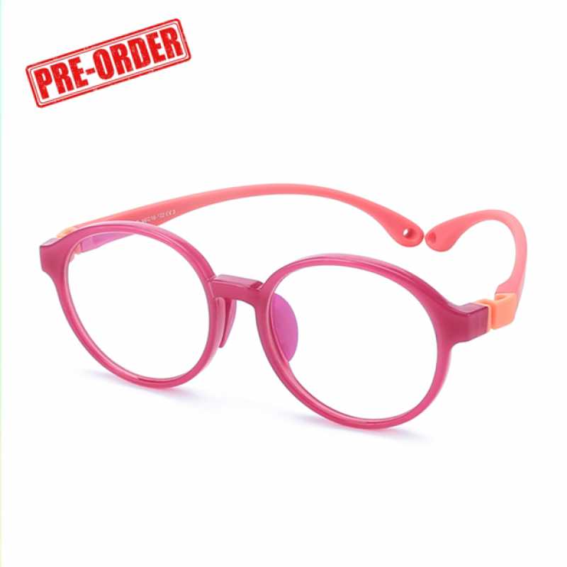 [PRE ORDER] Bunny - Cherry PInk
