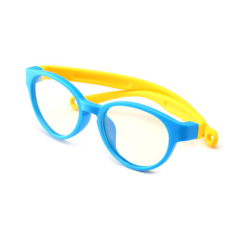 Toddler Flexi - Blue Lemon