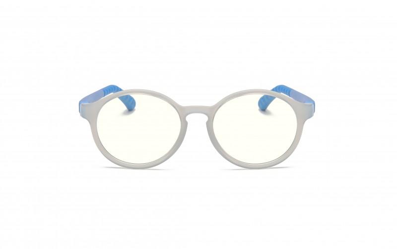 Fermat- White Blue