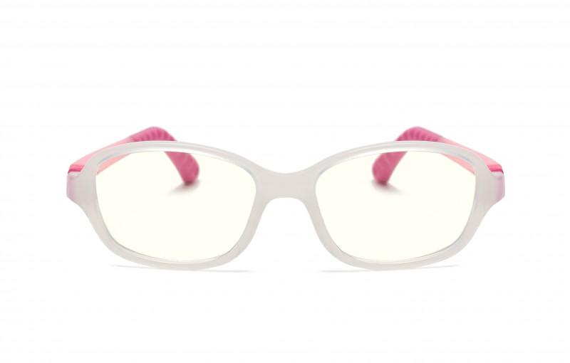 Billy-White Pink