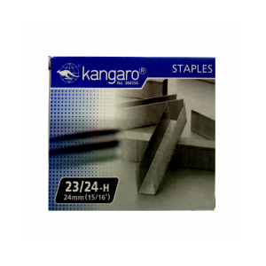 Isi Staples Kangaro 23/24