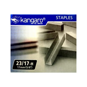 Isi Staples Kangaro 23/17
