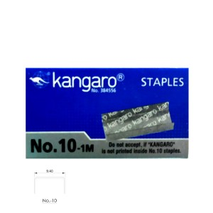 Staples Kangaro No. 10