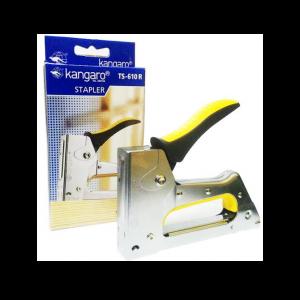 Stapler Tembak Kangaro TS-610 R - Toko Online Mesin Jilid, Laminating, Pemotong kertas