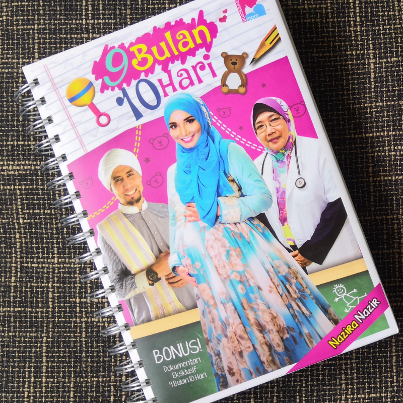 Buku 9bulan10hari