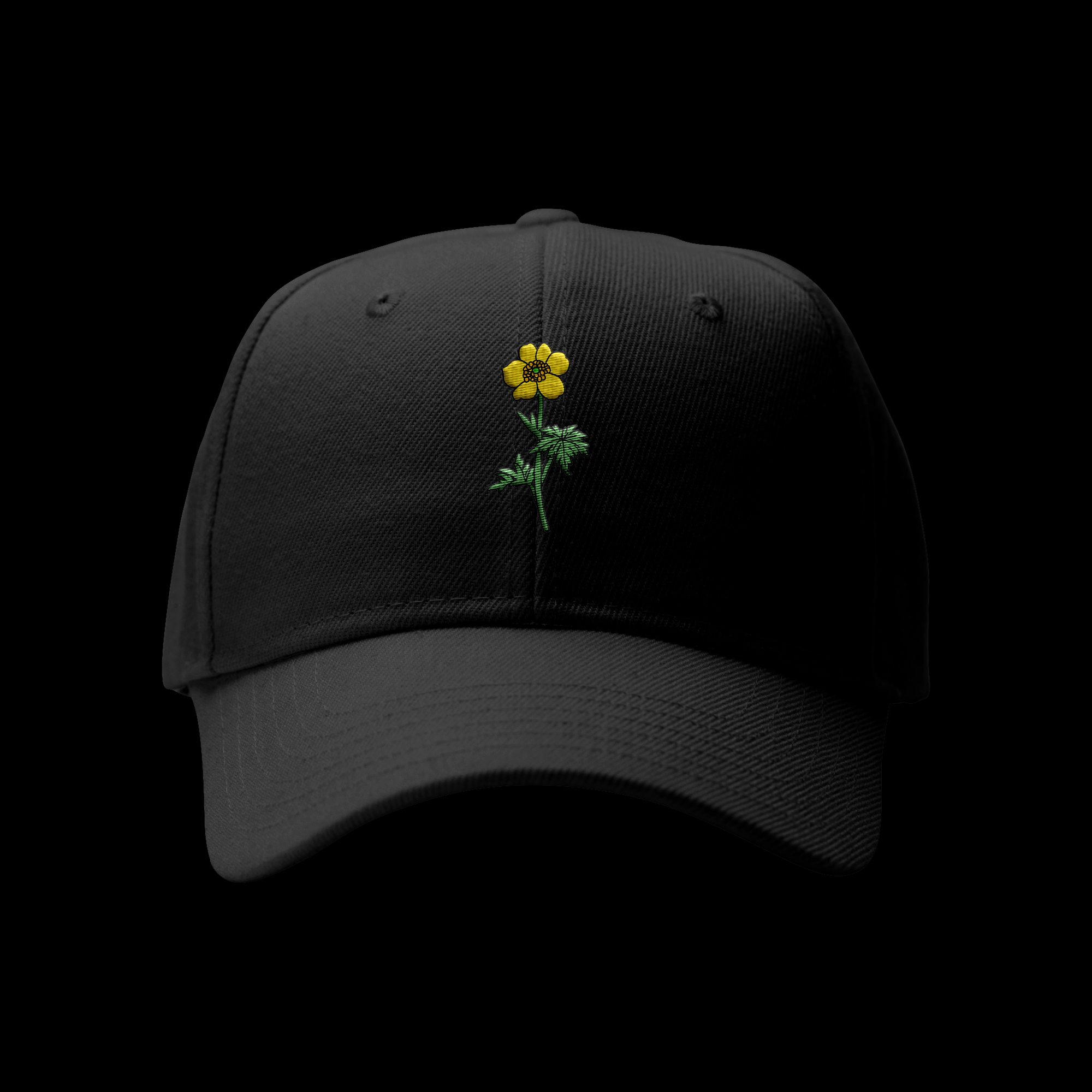 BUTTERCUP CAP