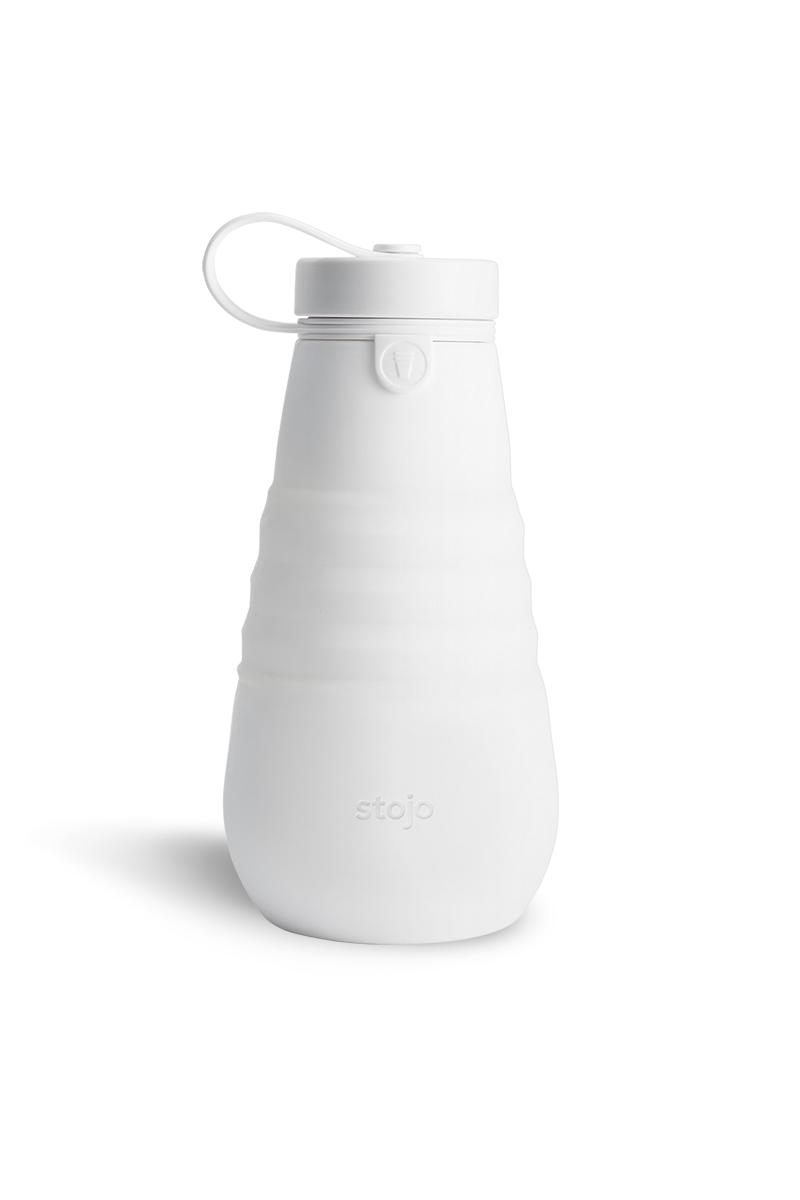 Collapsible Bottle - Quartz 20oz