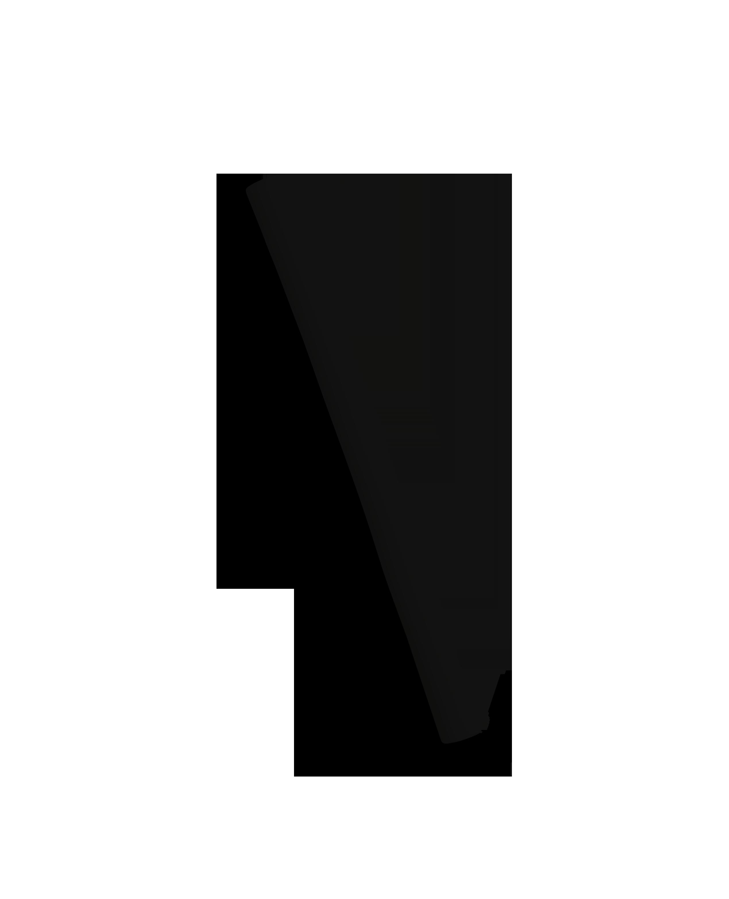 Stojo Reusable Straw - Ink