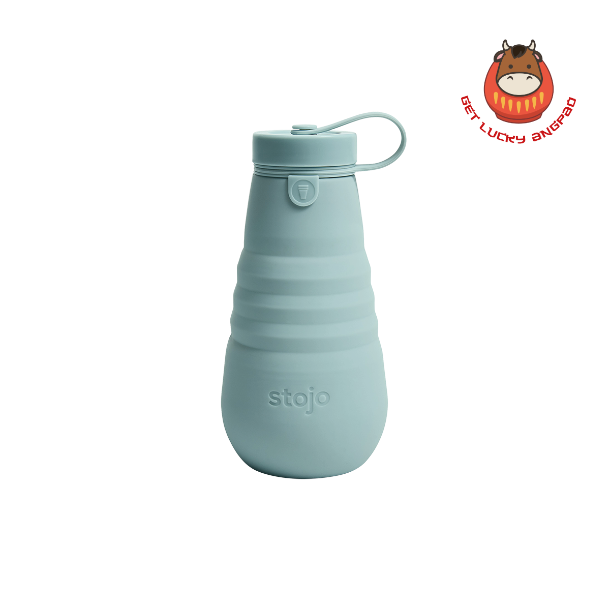 Spring Collection - Aquamarine 20oz