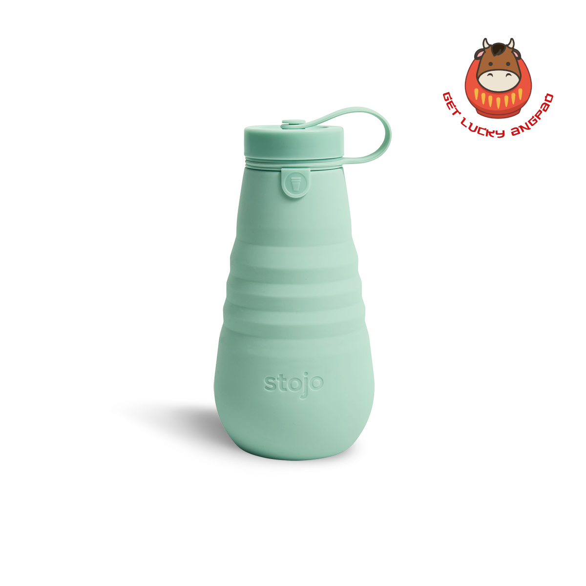 Spring Collection - Seafoam 20oz