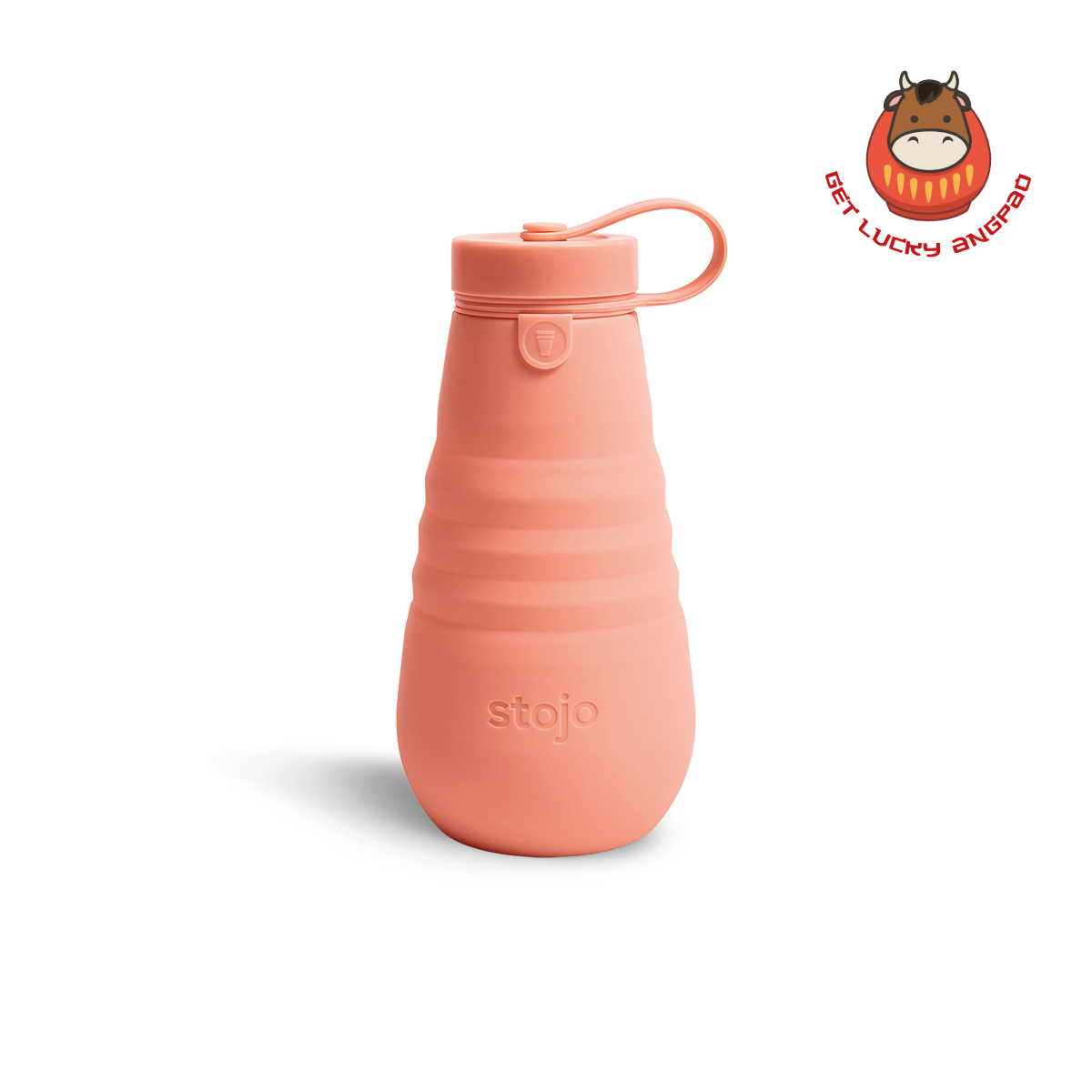 Spring Collection - Apricot 20oz