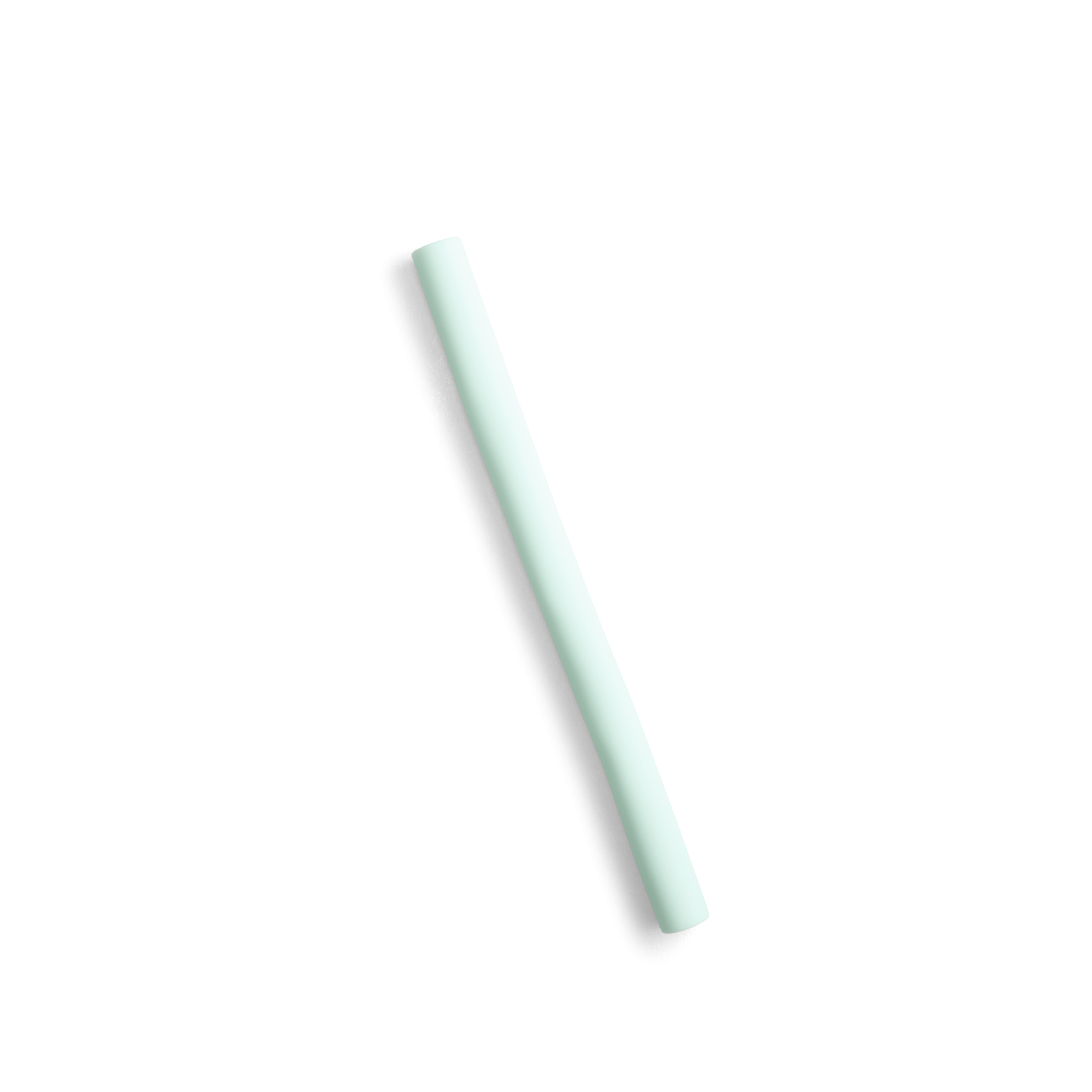 Stojo Reusable Straw -Mint