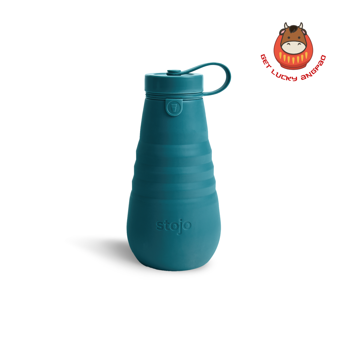 Fall Collection - Lagoon 20oz