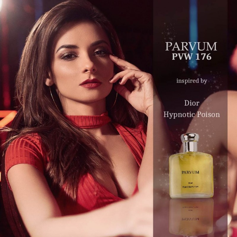 PARVUM Inspired By Dior Hypnotic Poison