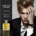 PARVUM Inspired By Hugo Boss The Secret - Hara & Co