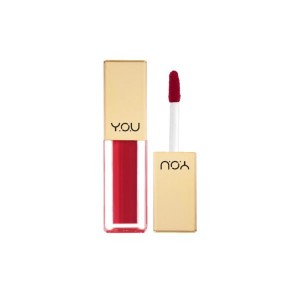 Rouge Satin Lip Cream - Hara & Co