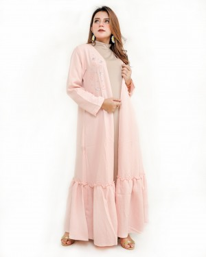 Syahla Long Outer - Hara & Co