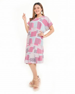 Homeware - Mini Dress Kerut - Hara & Co
