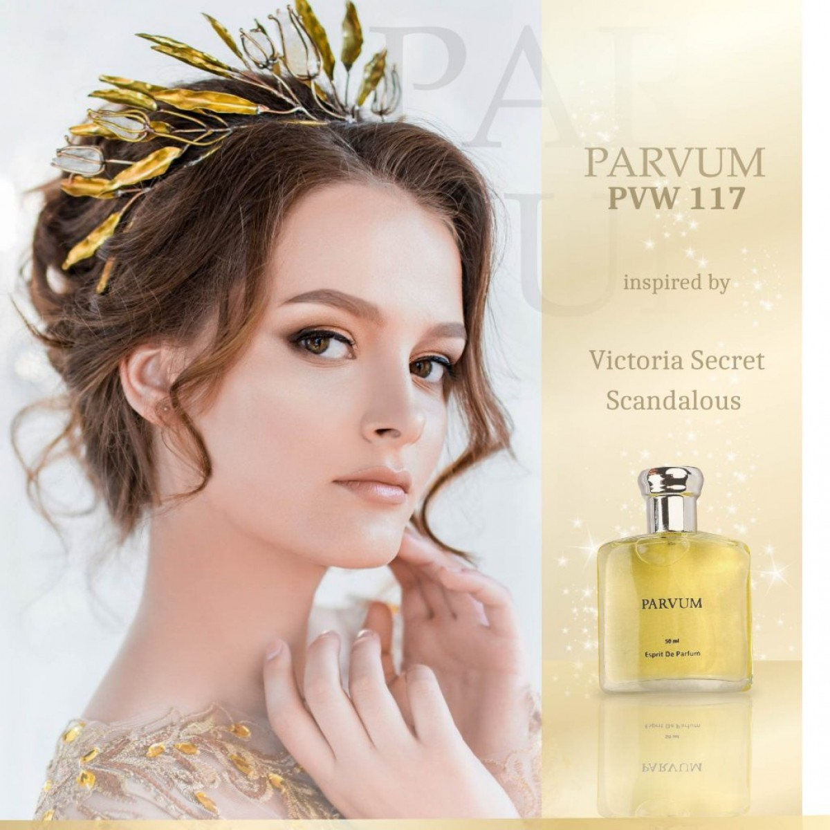 PARVUM Inspired By Victoria Secret Scandalous - Hara & Co