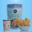 50g myReal Premium Fish Crackers - Kanpeki
