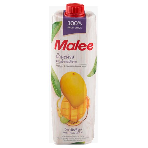 (MALEE) F.JUICE (MANGO) 1L - Kanpeki