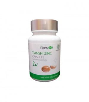 zinc tiens 2 - PT. SURGA MALL