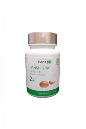 zinc tiens - PT. SURGA MALL