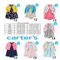 Dress Cardigan / Dress Bayi Perempuan - Bunda Ina Shop