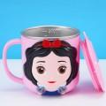Mug Gelas Disney 3D - Bunda Ina Shop