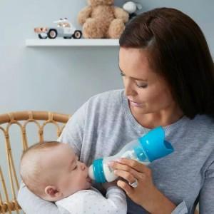 Botol Dispenser Baby - Bunda Ina Shop