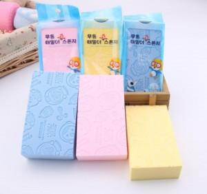 Sponge daki Sponge Mandi Pengangkat Daki - Bunda Ina Shop