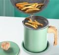 Kitchen Filter Oil Can Storage - Bunda Ina Shop