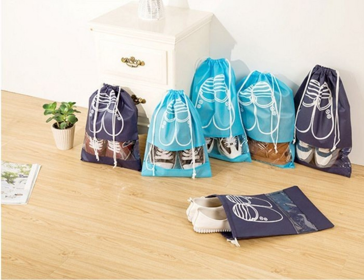 MEDIUM Korean traveling bag Tas SERUT - Bunda Ina Shop