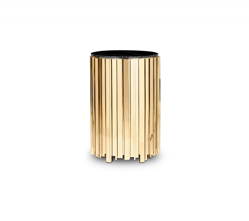 EMPIRE BIG SIDE TABLE