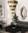 EMPIRE CHANDELIER - ASN