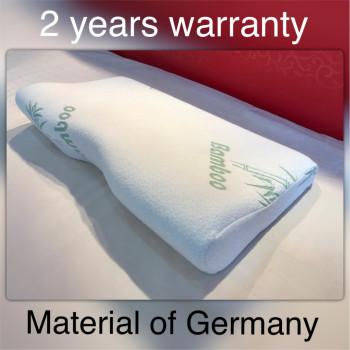 KOYOTO K-115 Memory Foam Contour Pillow