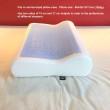 KOYOTO K-127 Memory Foam Cooling Gel Wave Shape Pillow - KOYOTO (Malaysia) Sdn.Bhd.