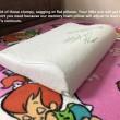 KOYOTO K-117 Memory Foam Children Contour Pillow - KOYOTO (Malaysia) Sdn.Bhd.