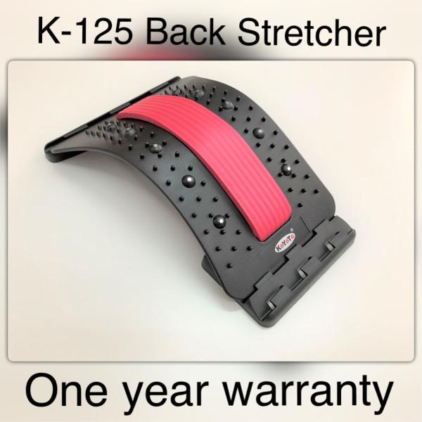 K-125 Back Stretcher - KOYOTO (Malaysia) Sdn.Bhd.