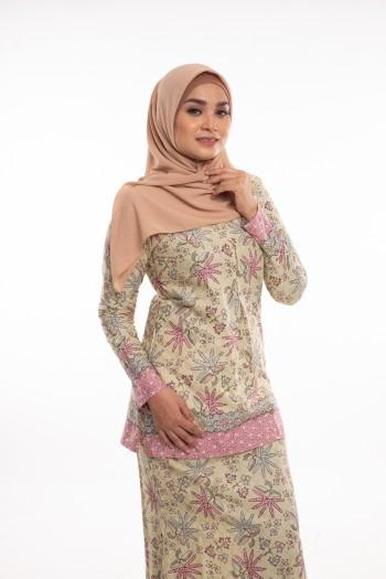 Callia Cotton Kurung