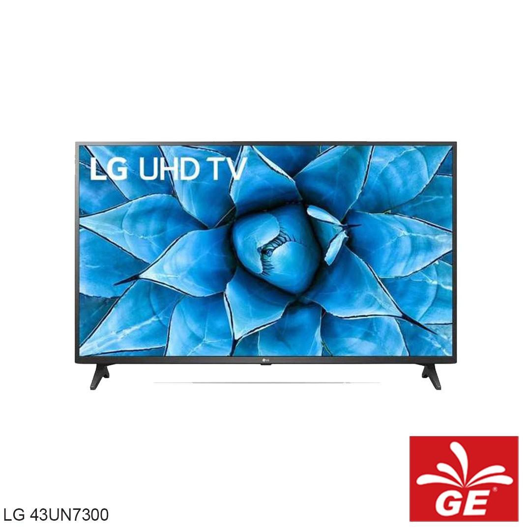 TV UHD LG 43UN7300 43inch