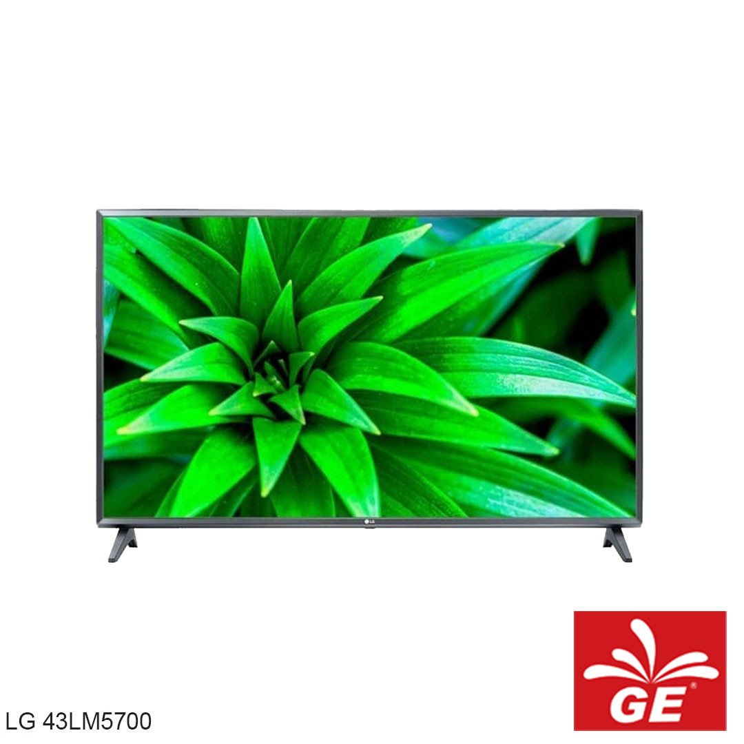 TV LED LG 43LM5700 43inch