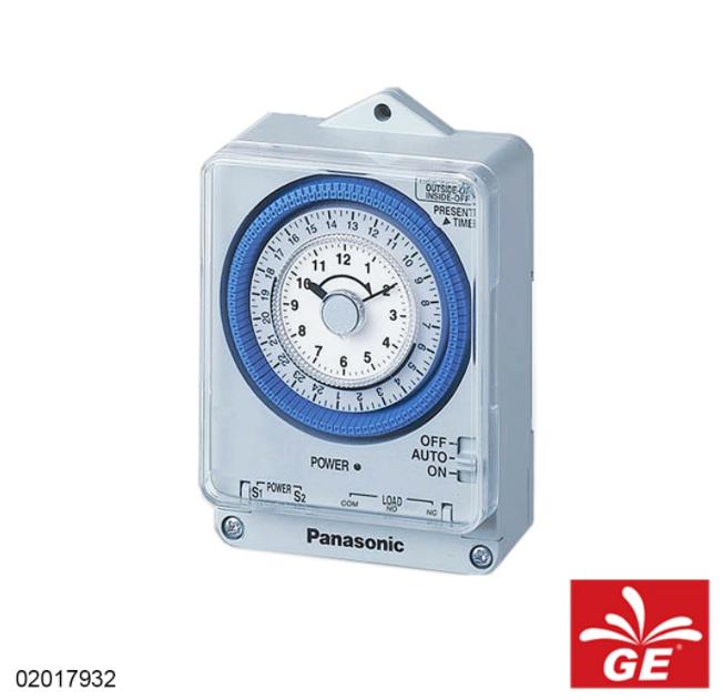 Saklar Waktu PANASONIC TB 38809KE7 02017932